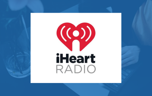 Trans4mative In The Media - iHeart Radio Interview